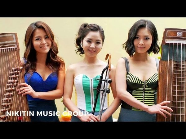 Infinity Of Sound Million Roses Миллион алых роз Live Version