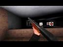 Quake Darkplaces shooting in a dash