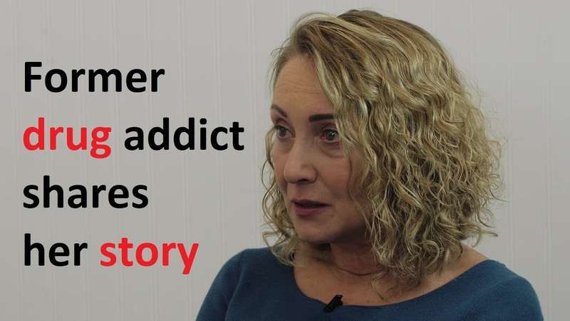 NA MOLBERTE [ENGLISH] New Life of Olga Melnichuk. Former drug addict shares her story