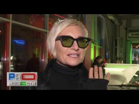 Эксклюзив МУЗ ТВ Как прошли съемки нового клипа Дианы Арбениной на песню Секунду назад