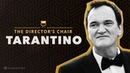 Quentin Tarantino Explains How to Write Direct Movies | The Director's Chair