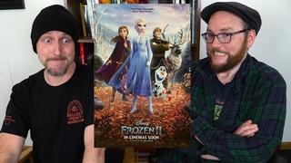 Frozen 2 - Sibling Rivalry