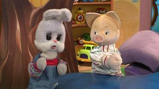 СПОКОЙНОЙ НОЧИ, МАЛЫШИ! - Профессия водолаз - Фиксики - Развивающий мультфильм для детей