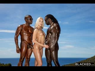 [Blacked] Angelika Grays - Hot Wife Vacation 3  rq