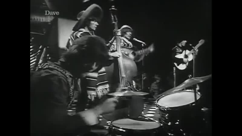 Dave Dee Dozy Beaky Mick Titch Legend Of Xanadu 1968