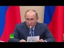Голоса Путина Сравните двойник