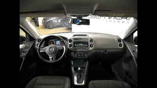 Volkswagen Tiguan Рестайлинг 2.0 AT 2012 г.