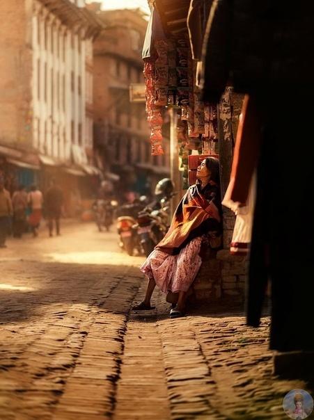 Индия, Бангладеш, Непал в фотографиях Ashraful Arefin