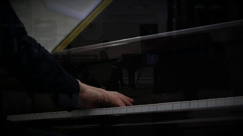 Chopin, Waltz in C sharp minor (Andrei Andreev)