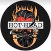 Barbershop Hot Head