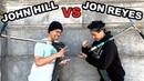 Game of S C O O T John Hill vs Jon Reyes