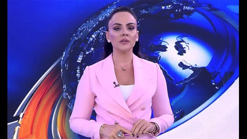 Buket Aydınla Kanal D Haber - 30.10.2019 -03