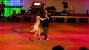 INTANGO Tango-Festival Heidelberg: Ciccio Aiello Sofia Galanaki 2