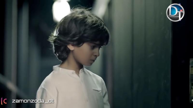 Видеоклип обращения плачущего мальчика к Трампу стал вирусным Наш ифтар будет в Иерусалиме
