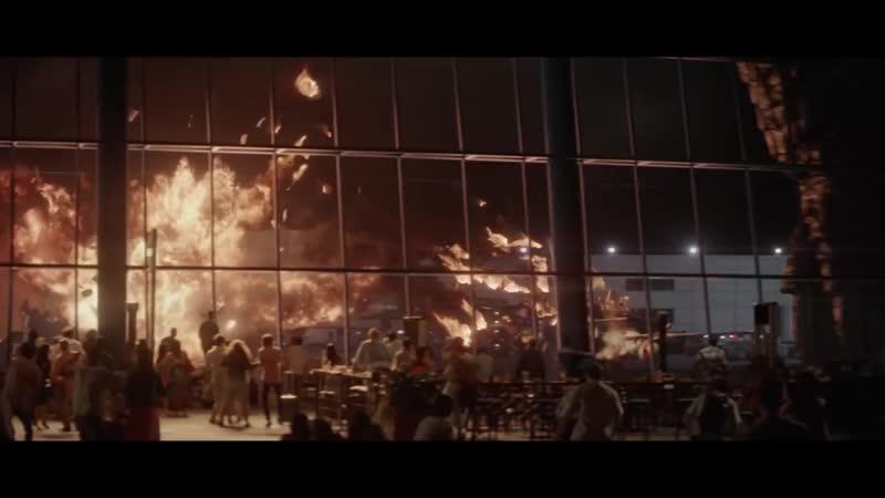 Всё о Годзилле из фильма Годзилла 2014 года (способности, происхождение, слабости).