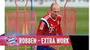 That's why Robben is who he is