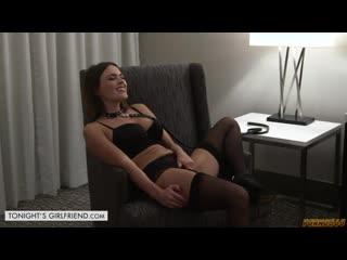 Заказал девушку из эскорта для секса в БДСМ с легкой доминацией