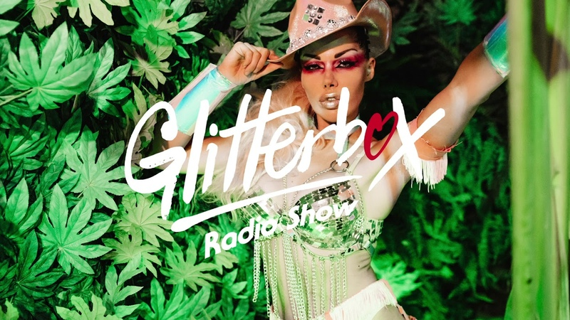 Glitterbox Radio Show 129 presented by Melvo Baptiste: Hotter Than Fire Special Part 2