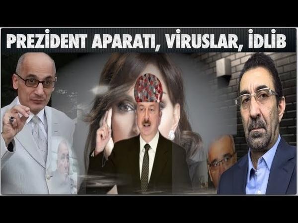 Suriyadan prezident aparatının qonaq evinə qədər, davam edən virus təhlükəsi