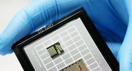 Разработан электрооптический модулятор для скоростной передачи больших объемов данных