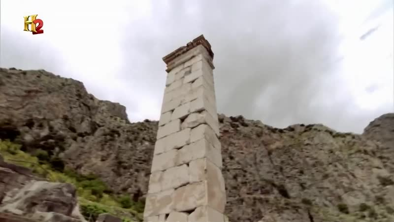 Битвы богов _ Clash of the Gods (2009)