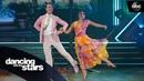 James Van Der Beek's Quickstep Dancing with the Stars