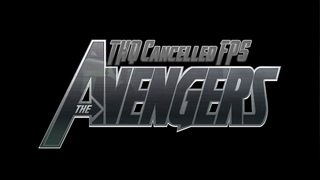 The Avengers | Footage of THQ's Cancelled FPS [July 14, 2011 Build]