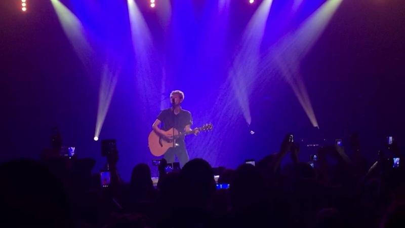 ONE OK ROCK - Tour 2016 at Antwerpen - Heartache