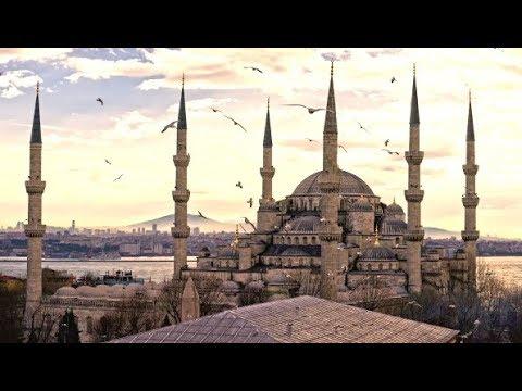 Мусульманские мечети это ведическая античность
