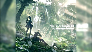Nier Automata - ♬FULL ORIGINAL SOUNDTRACK♬ (/+Score/+Unreleased Tracks)