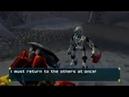 Bionicle: The Game fixed Tahnok HUD mod (PS2)