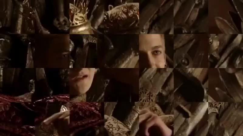 Game of Thrones / Игра престолов / Joffrey Baratheon × Ramsey Bolton / Джоффри Баратеон × Рамси Болтон