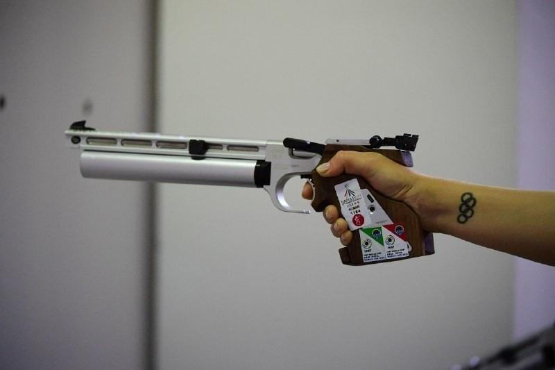 Подмосковные стрелки стали обладателями двух золотых медалей чемпионата Европы