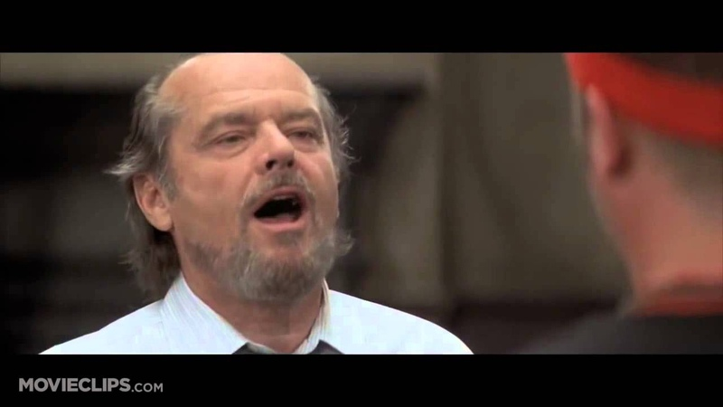 Copy of Anger Management 2⁄8 Movie CLIP Goosfraba 2003 HD