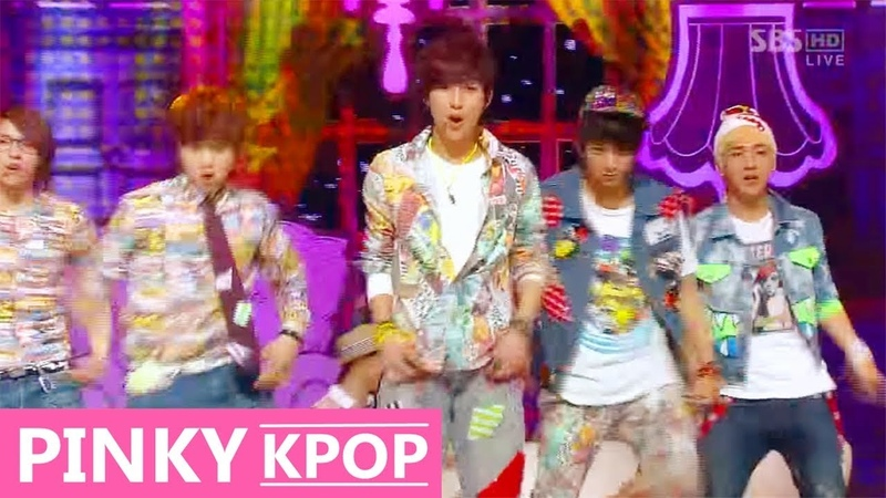 KPOP Boy Group History(2005-2018) |一小時帶你從2005年看完韓國男團歷史