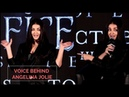 Maleficent Mistress of Evil Official Trailer Launch HINDI Aishwarya Rai Complete VIDEO