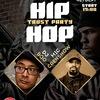 - HIP HOP TRUST PARTY - 10 ОКТЯБРЯ 2019