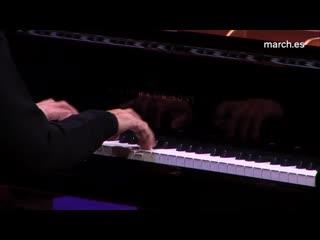 J. s. bach + f. chopin the influence de bach in chopin [das wohltemperierte klavier vs. études] josep colom, piano