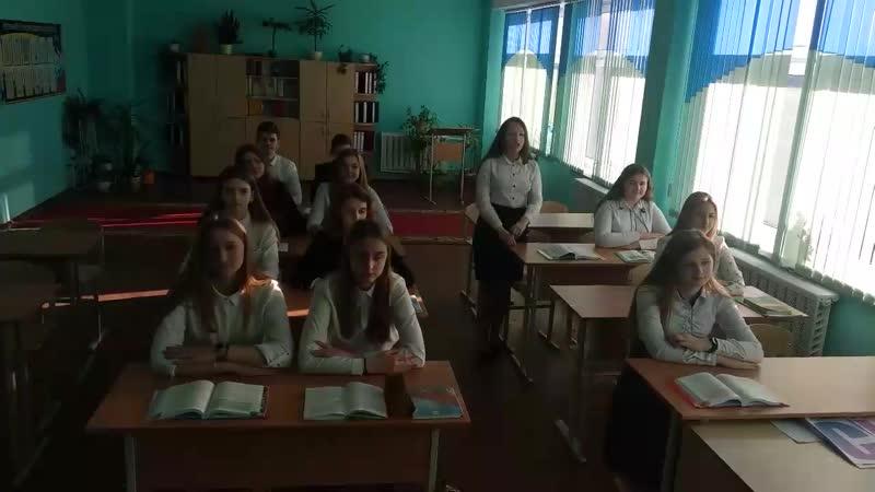Видеопрезентация ГУО Учебно педагогический комплекс Ворнянский ясли сад средняя школа