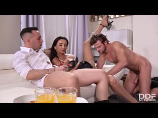 DDFNetwork Alyssia Kent - Hot and Hardcore Office Sex NewPorn2020