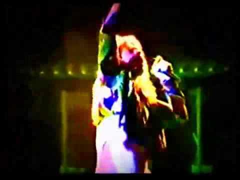 David Lee Roth - Tabacoo Road (Live 1986)