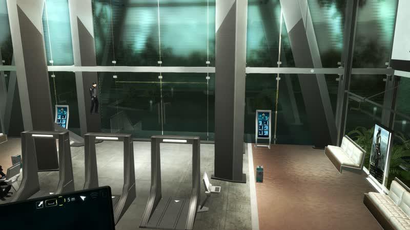 Статуя Родриго Борджиа в Asssassin`s Creed 4 Black Flag