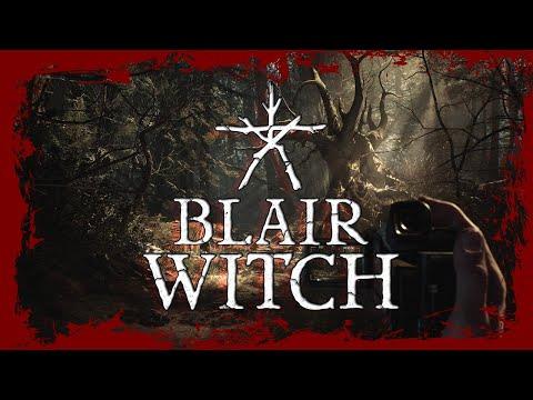 ЛЕСНОЙ ДУРДОМ ► BLAIR WITCH / ВЕДЬМЫ ИЗ БЛЭР {STREAM}x2 [18]