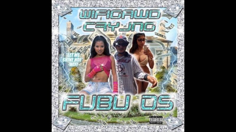 Wifigawd Fubu 05 Full Mixtape