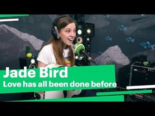 Jade Bird - Love has all been done before | DEUTSCHLANDFUNK NOVA