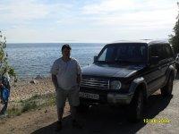 Мен Дмитрий