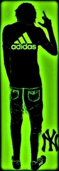 фотки на аватарку адидас хвоста