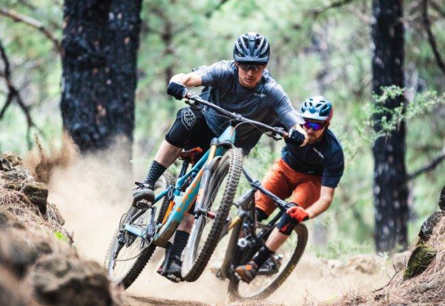 О преимуществах и выборе горного велосипеда
