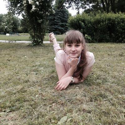 Анастасия Краюшкина