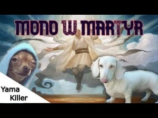 Gaining A MILLION Life with Mono White Martyr